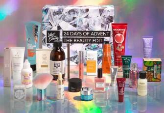 Latest In Beauty Advent Calendar 2021