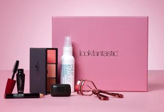 Lookfantastic Beauty Box February 2019