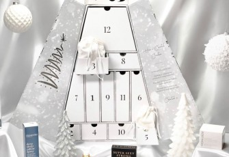 Cohorted 12 Wishes Beauty Advent Calendar 2020