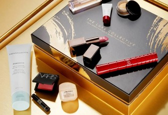 Lookfantastic The Luxe Collection