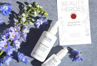 Наполнение Beauty Heroes Beauty Discovery March 2019