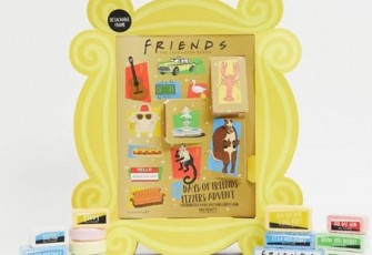 Mad Beauty Friends Advent Calendar 2020 (+ наборы )