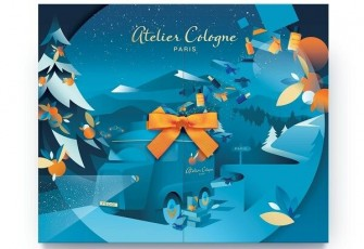 Atelier Cologne Advent Calendar 2020