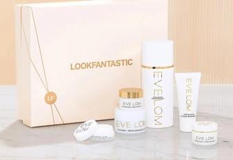 LookFantastic X Eve Lom Starter Kit
