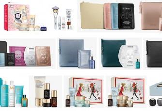 Рождественские лимитированные наборы 111skin, Estee Lauder, Moroccanoil, Tom Dixon и It Cosmetics 2020