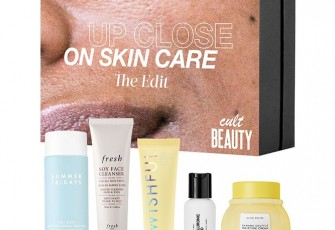 Cult Beauty Up Close on Skin Care The Edit