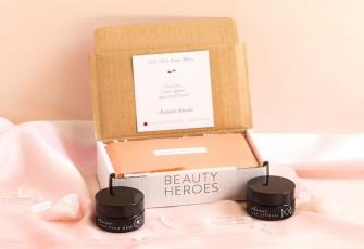 Наполнение Beauty Heroes Beauty Discovery November 2018