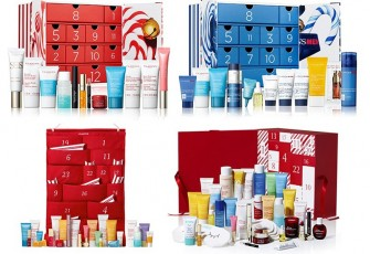 Clarins Advent Calendars 2020