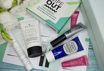 Наполнение Lookfantastic Beauty Box May 2020