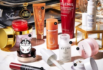 Cult Beauty The Luxe Beauty Gift