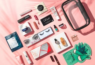 Cult Beauty Summer Goody Bag 2017
