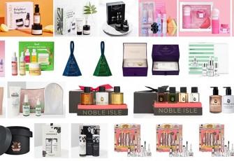 Рождественские лимитированные Glow Recipe, Perricone MD, Aromatherapy Associates, Bioeffect, Benefit, Isle Of Paradise, Noble Isle, Sweet Chef, Cowshed 2020