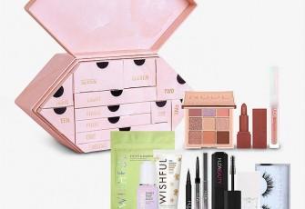 Huda Beauty Advent Calendar 2021