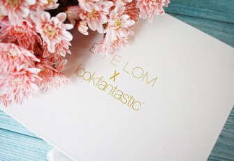 Наполнение LookFantastic x Eve Lom Limited Edition Beauty Box