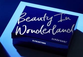 Lookfantastic Beauty Box December 2017