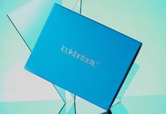 Наполнение Lookfantastic Beauty Box August 2018