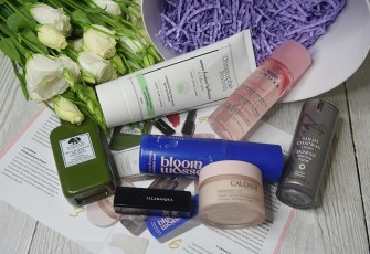 Наполнение LookFantastic Beauty Box Mothers Day Limited Edition 2021