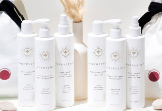 Beauty Heroes Innersense Limited Edition Haircare Discovery