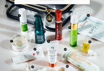 Cult Beauty The Luxe Goody Bag