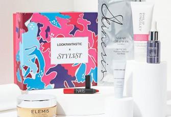 LookFantastic X Stylist Magazine Limited Edition Beauty Box