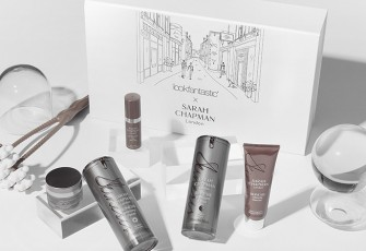 Lookfantastic x Sarah Chapman Beauty Box