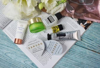 Наполнение Cult Beauty The Luxe Skin Care Gift