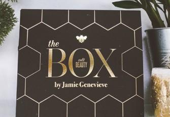Cult Beauty x Jamie Genevieve Beauty Box