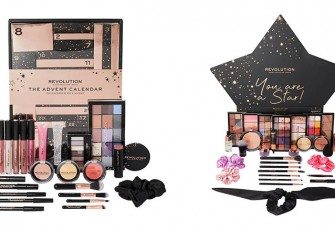 Revolution Beauty Advent Calendars 2020