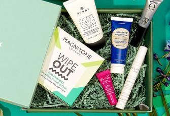 Lookfantastic Beauty Box May 2020