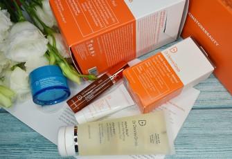 Наполнение SkinStore X Dr Dennis Gross Box