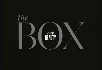 Новый бьюти бокс Cult Beauty x Lydia Elise Millen Beauty Box