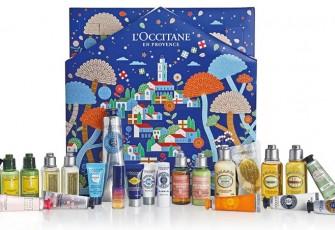 L'Occitane Advent Calendars 2021