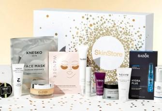 SkinStore Holiday Edit Advent Calendar 2021