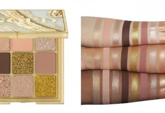 Скидки на палетки и ваучеры на FeelUnique, Черная пятница на Sephora Ru и ИДБ, скидка 20% на Asos, палетка Huda Beauty Gold Obsessions Palette