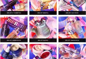 Черная пятница на Cult Beauty 2020, подарки на Cult Beauty, Черная пятница на Alyaka 2020