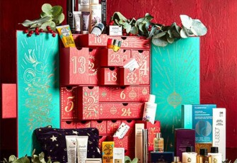 Fortnum Beauty Advent Calendar 2020