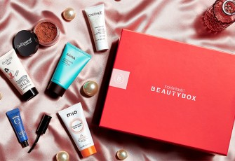 Lookfantastic Beauty Box August 2020