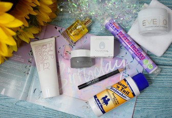Lookfantastic Beauty Box September 2018