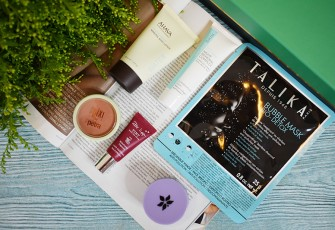 Lookfantastic Beauty Box October 2018