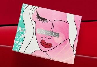 Lookfantastic Beauty Box March 2018