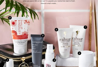 Cult Beauty Hair Care Heroes Kit