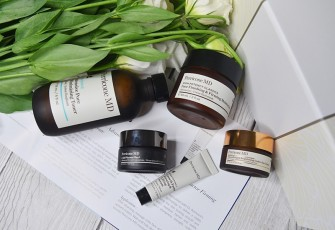 Наполнение Skinstore Perricone MD Limited Edition Box