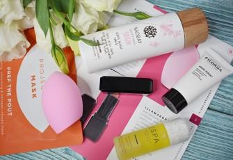 Наполнение Lookfantastic Beauty Box February 2020