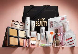 Cult Beauty The Creators Goody Bag Spring 2018