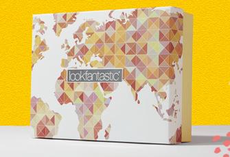 Lookfantastic Beauty Box June 2019