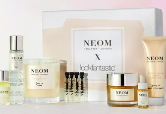LookFantastic X NEOM Limited Edition Beauty Box