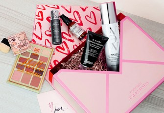Lookfantastic Valentine's Day Edition 2020 Beauty Box