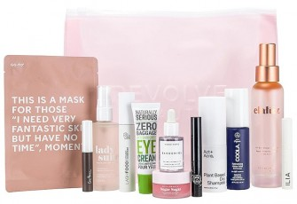 Revolve Clean Beauty Bag