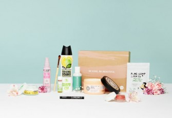 LookFantastic Vegan Limited Edition Beauty Box