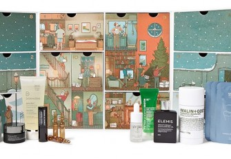 Mr Porter Advent Calendar 2020